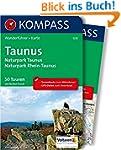 Taunus, Naturpark Taunus, Naturpark R...