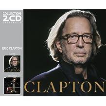 Clapton/Unplugged