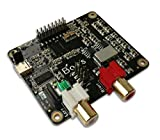 Allo Boss Master DAC compatible only with RPI2 and RPI3