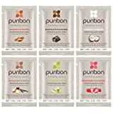 Product Image of Wholefood Protein Shake Trial Box (6 x 40g) Ideal for...