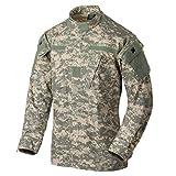 Helikon-Tex ACU Combat Shirt Uniform -Polycotton Ripstop- UCP