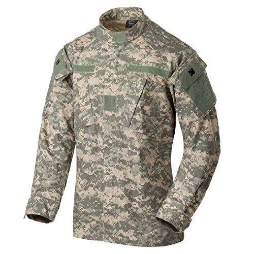 Helikon-Tex ACU Combat Shirt Uniform -Polycotton Ripstop- UCP (Combat Uniform Hemd Army)