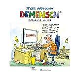 Demensch. Postkartenkalender 2018