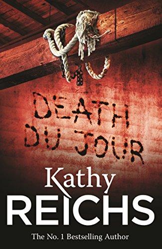Death Du Jour: (Temperance Brennan 2)