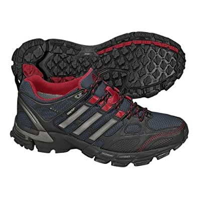 Adidas Snova Riot 3 M GTX Black G16968, Men, Supernova