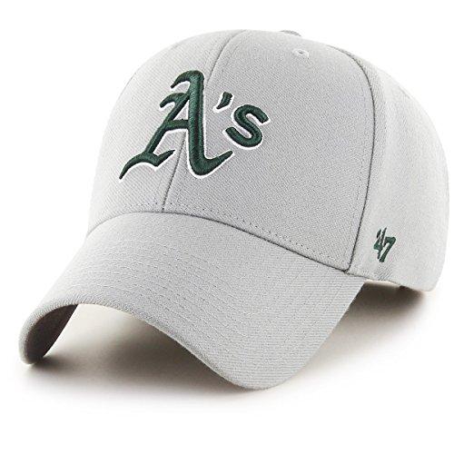 '47 MLB Oakland Athletics '47 MVP Cap -