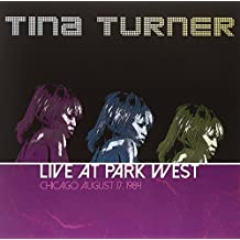 Live At Park West Chicago August 17, 1984 [VINYL]