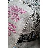 Kaffeesack Jutesack Original Pflanzenschutz Deko Basteln Garten 50er Pack SALE