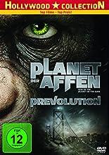 Der Planet der Affen: Prevolution hier kaufen