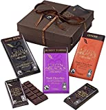 Green & Black's Dark Chocolate Lovers Gift - Mini by Green & Black's Direct