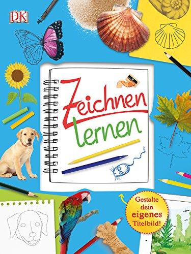 Zeichnen lernen (Lernen, Zu Zeichnen, Cartoons Für Kinder)