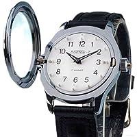 Vostok Braille Reloj mecánico para los ciegos de VOSTOK