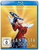DVD Cover 'Fantasia 2000 - Disney Classics [Blu-ray]