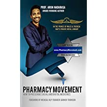 Pharmacy Movement: How To Prescribe Social And Digital Medicines (English Edition)