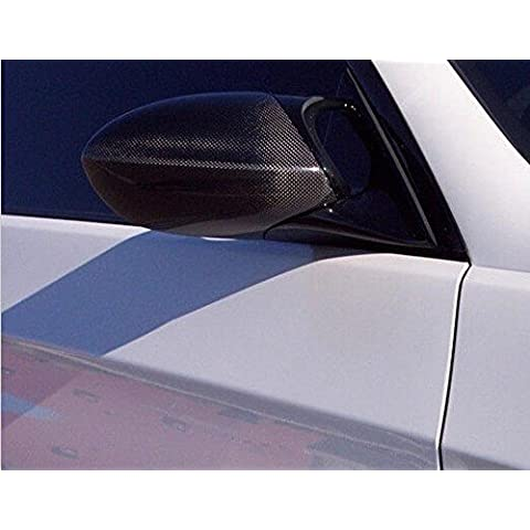 Carbon Fiber Mirror Covers For BMW M3 Coupe E92 2007-2013
