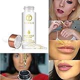 igemy oro rosa piel Make Up aceite esencial Rostro Hidratante Aceite para todo tipo de piel