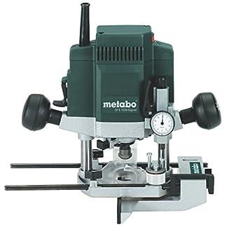 Metabo Of E 1229 Signal – Fresadora 1200 W, eje 8 mm