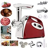 Best Electric Meat Grinders - Ammiy® Electric Meat Mincer Grinder and Sausage Maker,Powerful Review