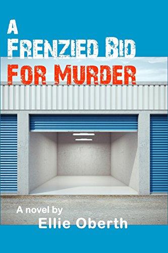 A Frenzied Bid for Murder (English