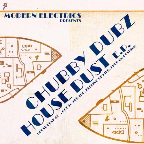 Chubby Dubz House Dust - Nude Photos-9156