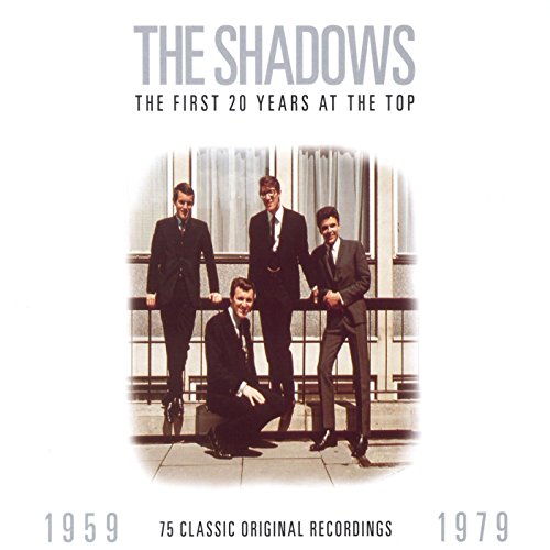 Quartermaster's Stores by The Shadows on Amazon Music ...