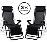 Gravity Chairs Review and Comparison