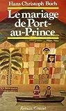 Le mariage de Port-au-Prince