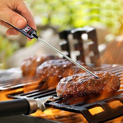 comprare on line Habor Termometro Digitale da Cucina 5,9