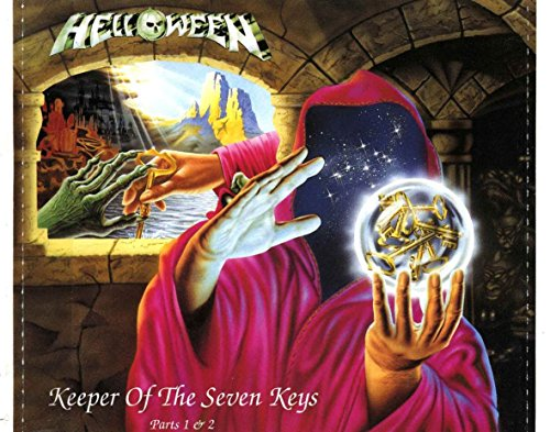 Helloween: Keeper of the Seven Keys:the Legacy (Audio CD)