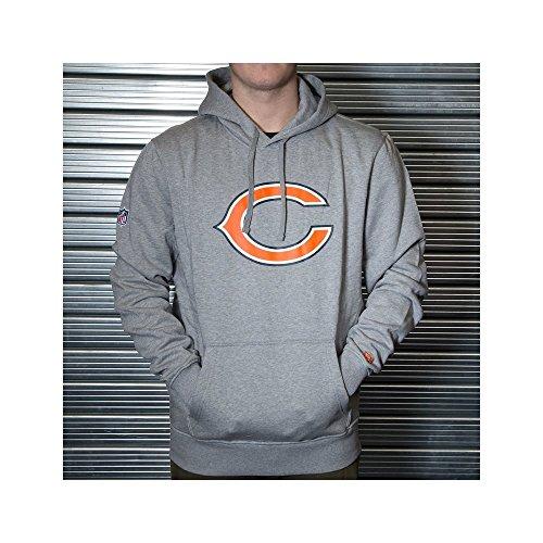 NFL Chicago Bears Hoodie, L (Bears Nfl)