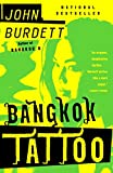 Bangkok Tattoo: A Royal Thai Detective Novel (2) (Royal Thai Detective Novels, Band 2)