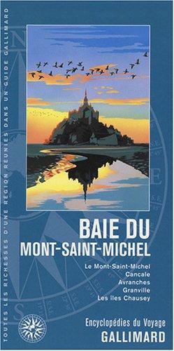 La baie du Mont-Saint-Michel