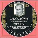 Cab Calloway 1949-1955