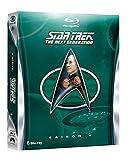Star Trek - La nouvelle génération - Saison 4 [Blu-ray]