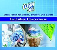 Cleansol 200 S Emulsifier Concentrate - 1L
