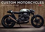 BIKE EXIF Custom Motorcycle Calendar 2014 (Calendars)