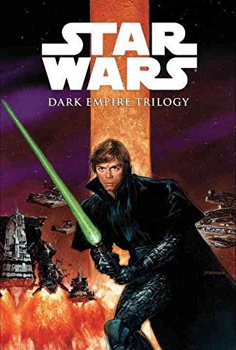 [(Star Wars: Dark Empire Trilogy)] [By (author) Tom Veitch ] published on (October, 2010)