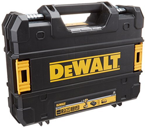 Dewalt 18V XR Brushless Compact Lithium-Ion Combi Drill