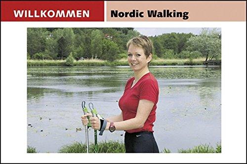 Nordic Walking (Arbeits- und Stationskarten)