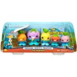 Fisher-Price Octonauts The Vegimals