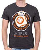 CODI - Star Wars Episode VII Camiseta BB-8 talla XL - MESWBB8TS133XL