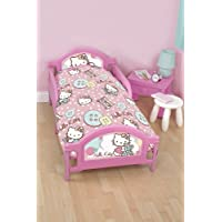 Hello Kitty Stitch Bed Bundle by Hello Kitty
