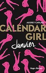 Calendar Girl - Janvier de Audrey Carlan