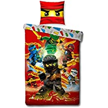 suchergebnis auf f r ninjago bettw sche. Black Bedroom Furniture Sets. Home Design Ideas