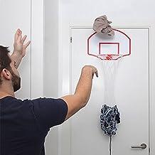 Panier à linge sale basket-ball