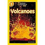 Volcanoes: Level 3