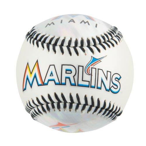 Franklin Sports MLB-Mannschaft Baseball, Silber -