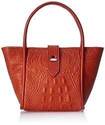 Hidesign Mini Bag Hermione Women's Handbag (Lobster)