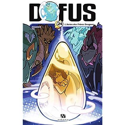 Dofus Manga - Tome 24