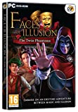 Picture Of Faces of Illusion The Twin Phantoms (PC DVD)
